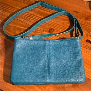 Jewell by Thirty-One Street Style Crossbody Bag